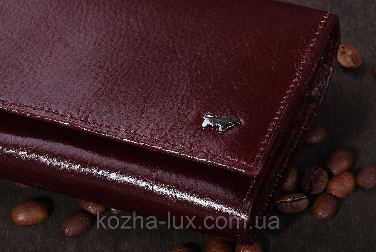 Кошелек женский кожаный Braun Buffel, натуральная кожа