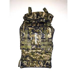 Рюкзак FEIMA пиксель (высота 60см ширина 40см глубина 22см)