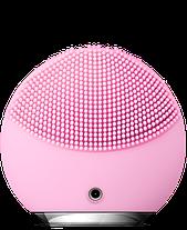 Электрическая щетка-массажер для лица Foreo Luna mini 2 Розовая, фото 3