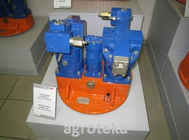 Универсальный насосный агрегат УНА-8000 ЭО-5122/24/26 (вместо 2-х 311.224)