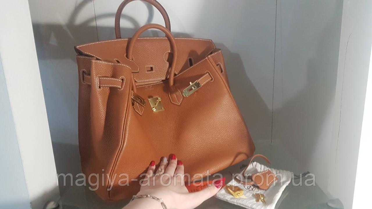8d37a75da2d5 РУЧНАЯ РАБОТА. КОЖА ТОГО. Женская сумка Hermes Birkin 35 см цвет ...