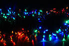 Светодиодная гирлянда нить, 200 светодиодов, IP20, фото 10