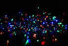 Светодиодная гирлянда нить, 300 светодиодов, IP20, фото 4