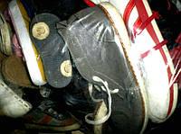 Обувь лето и кроссовки секонд хенд из Англии (Микс)