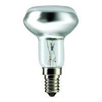 Лампа накаливания рефлекторная Philips R50 E14 40Вт