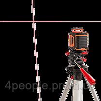 Лазерный уровень Tekhmann TSL-5, фото 2