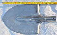 Лопата штыковая нерж. 2 мм