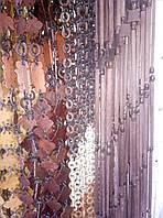 Деревянные шторы для дома на выбор
