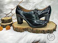 Туфельки женские Clarks (36 размер) бу