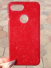 Чехол Xiaomi Mi8 Lite Red Rose Dream