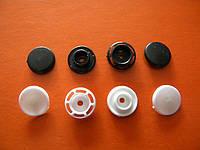 Кнопка пластиковая 12 мм (1000 штук)