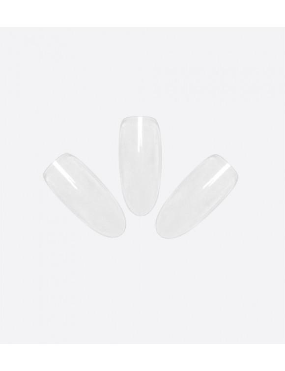 Типсы прозрачные 03 50шт 07330007 Artex