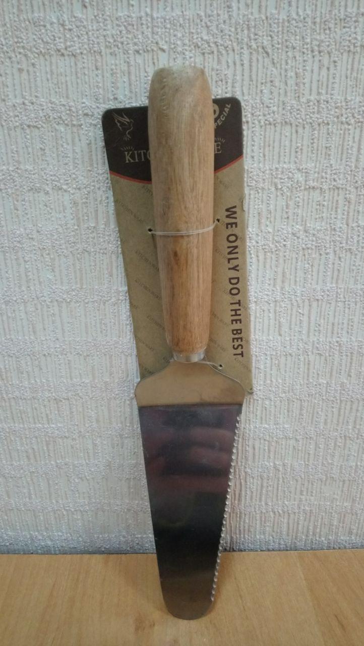 Кондитерская лопатка