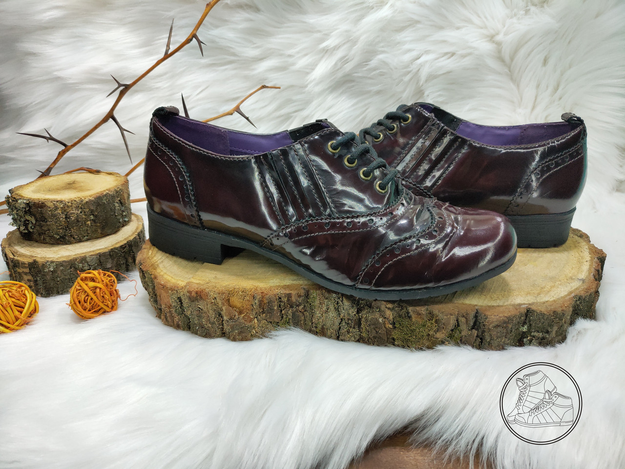 Туфельки Hotter (37 размер) бу