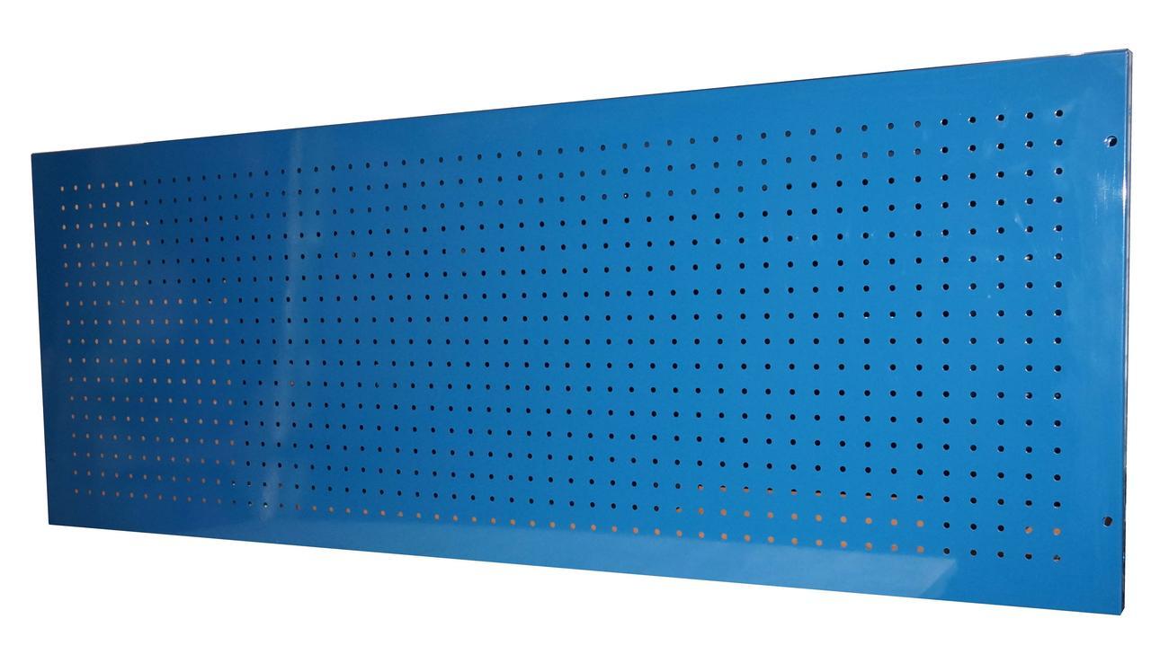 Панель перфорированная для инструмента 1365 х 500 х 25 мм