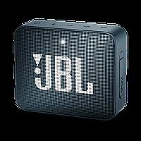 Акустическая система JBL GO 2 Navy (JBLGO2NAVY)