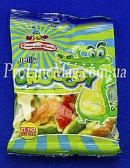 Жевательный мармелад Крокодилы Casa del Dolce® Jelly Crocody 100g