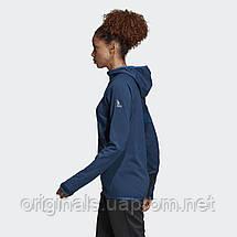 Женская толстовка Adidas Climacool DQ3346  , фото 3