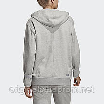 Женская толстовка adidas by Stella McCartney Essentials Hoodie DT9213  , фото 3