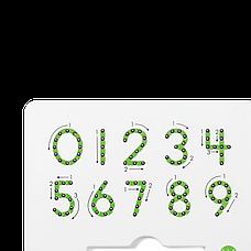 Магнитная доска Kid O для изучения цифр от 0 до 9 (10347), фото 2