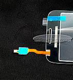 Сенсорный экран Samsung G313HN Galaxy Ace 4, G313HU Galaxy Ace 4 Duos, белый, фото 4