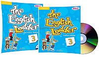 Английский язык / English Ladder / Pupil's+Activity Book+CD. Учебник+Тетрадь (комплект), 3 / Cambridge