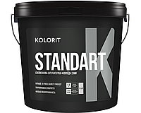 Штукатурка KOLORIT STANDART K  «короїд», 15 кг