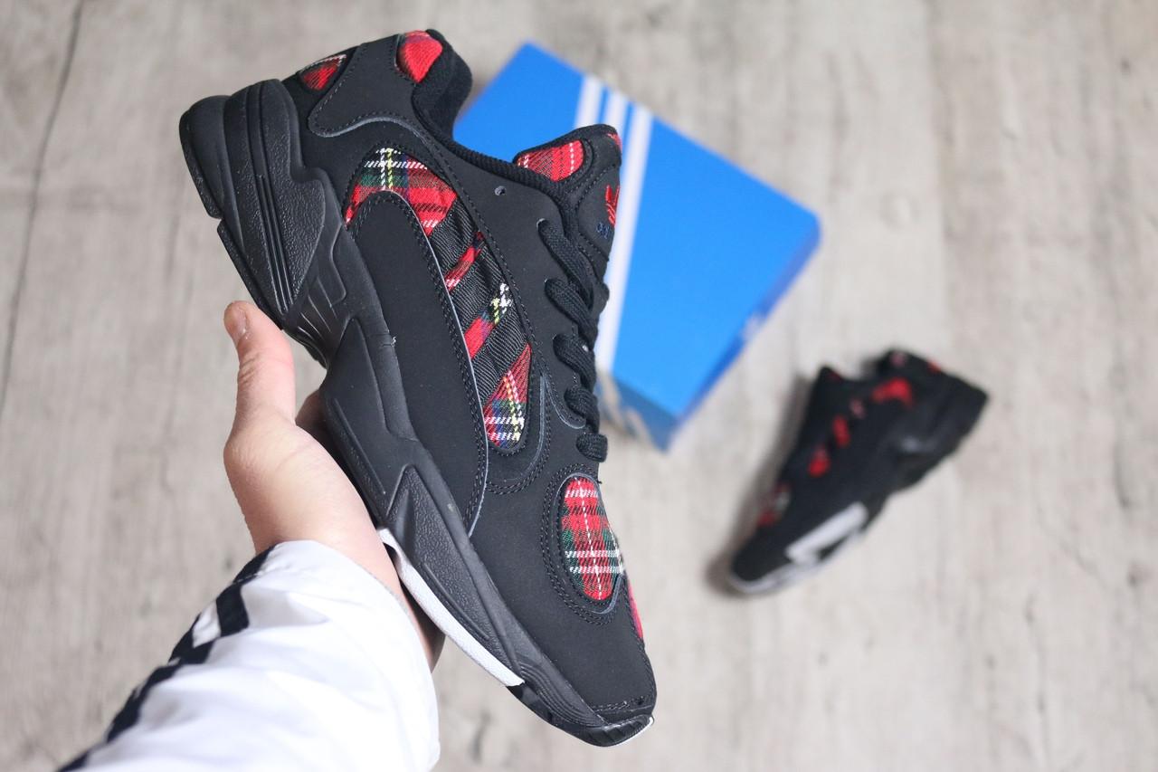 Мужские кроссовки Adidas Yung, Реплика
