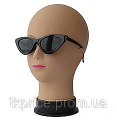 Ультрамодные женские солнцезащитные очки сонцезахисні окуляри