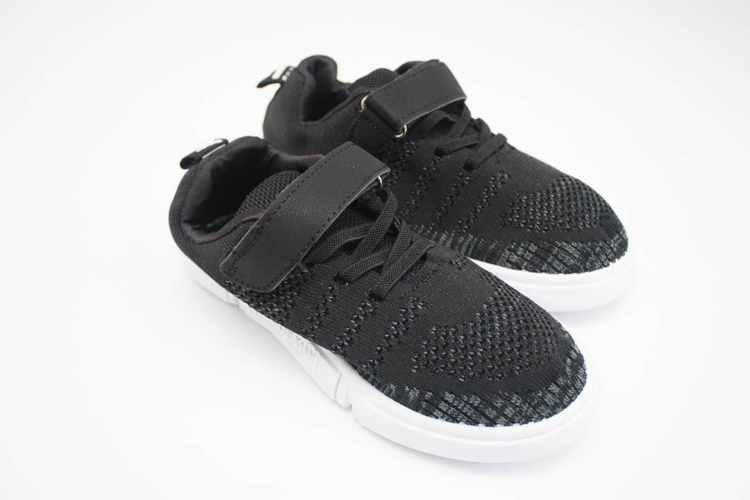 Детские кроссовки (Код: 501 черный )