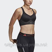 Спортивный бра Adidas aSMC Stronger For It DT9290  , фото 2