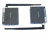 Беспроводной аудио/видео передатчик BADA AS-3W