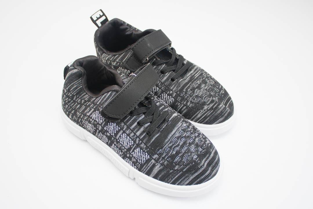 Детские кроссовки (Код: F-5 черный )