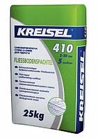 Тонкошаровий самовирівнювальна підлога Kreisel 410 Dunnschichtiger Fliessbodenspachtel (25кг)