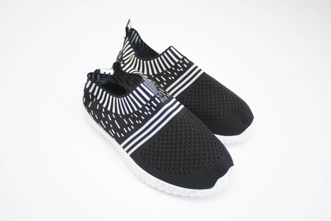 Детские кроссовки (Код: F-9 черный )
