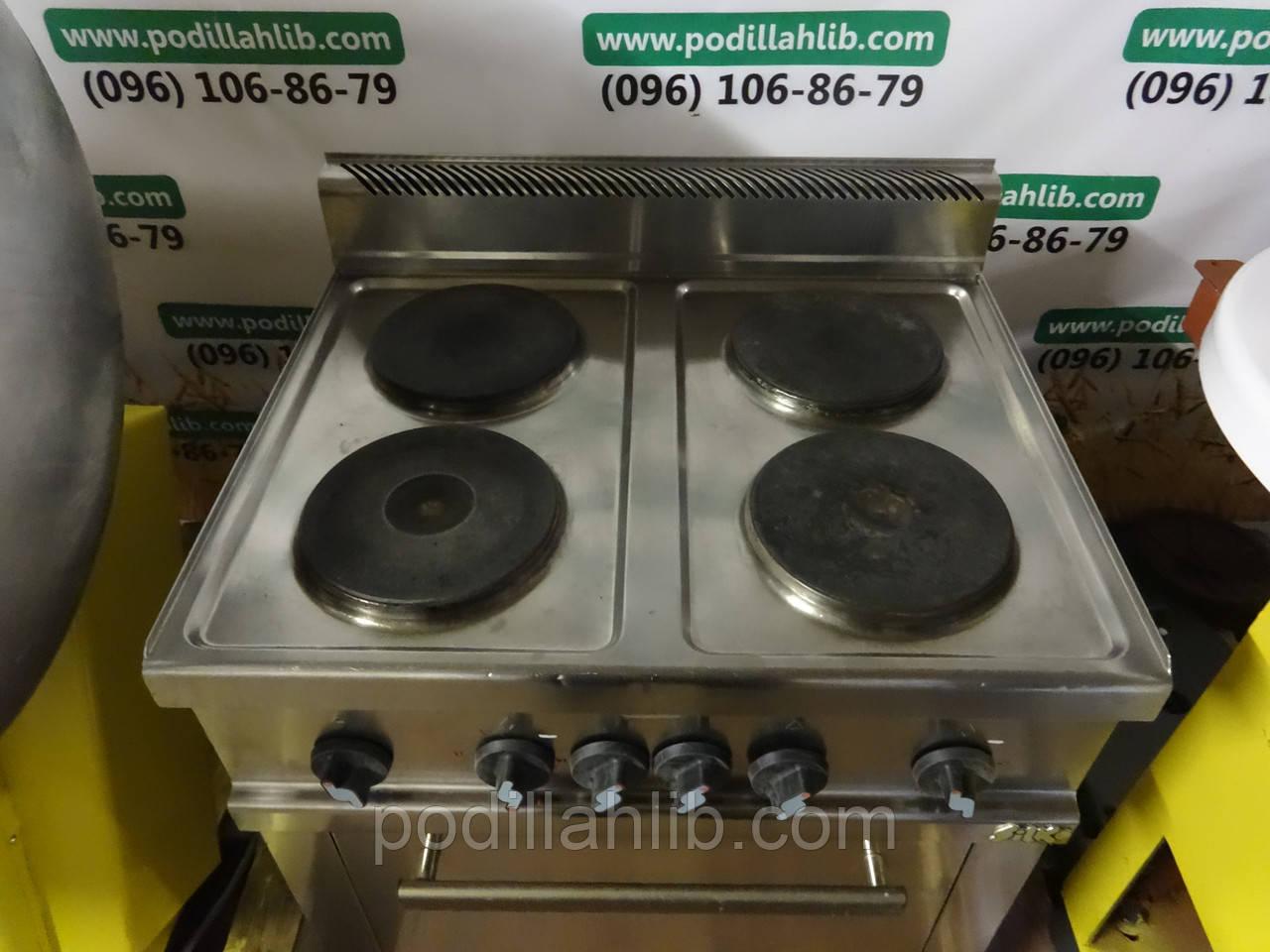 Плита электрическая Silko