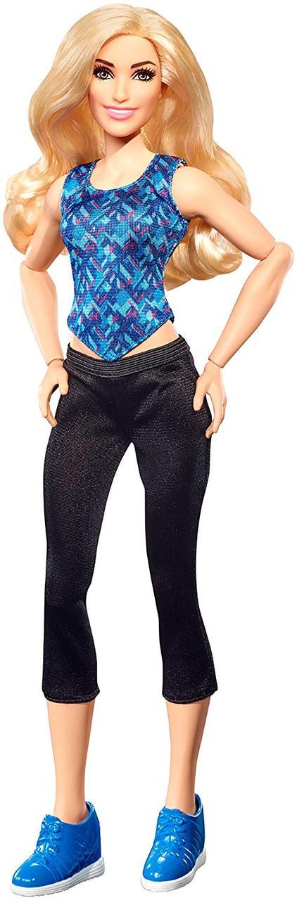 Кукла Суперзвезда Шарлотта Флэр, WWE Superstars Шарлотта Флэр Кукла