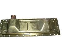 Бак радиатора МТЗ (нижний) латунь (Оренбург), 70У.1301.075
