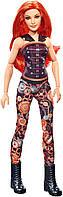Кукла Суперзвезда Бекки Л. Долл, WWE Superstars Becky L. Doll