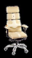 Кресло PYRAMID бежевый