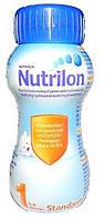 Смесь Nutrilon  1 70 мл с рождения  преждевременный уход Нутрилон