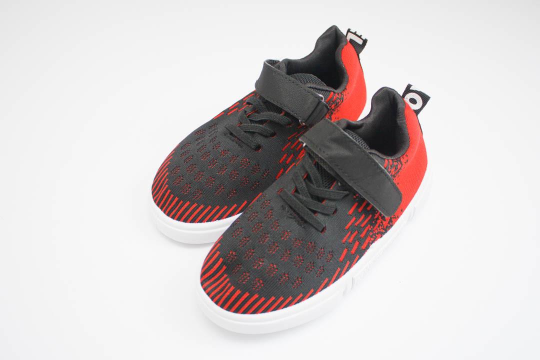 Детские кроссовки (Код: F-6 красный )