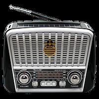 Радиоприемник FM Радио Golon RX-BT 456S