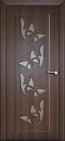 Модель Бабочка межкомнатные двери, Николаев