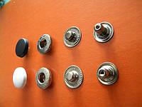 Кнопка 20 мм с пластиковым верхом (720 штук)