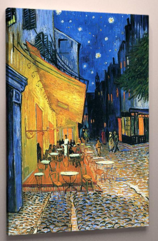 Фотокартина репродукция Ван Гог 60х40