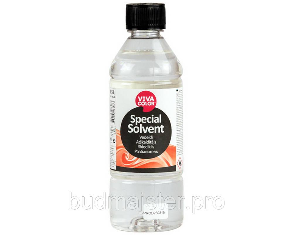 Розріджувач Special Solvent  0,5 л