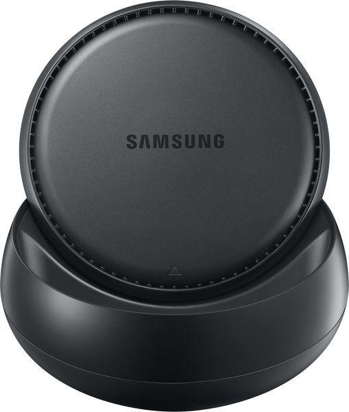 Беспроводное зарядное устройство Samsung DeX Station (EE-MG950BBRGRU)