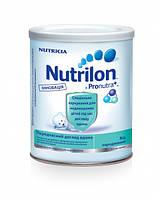 Смесь молочная сухая детская Nutrilon Преждевременный уход дома, 400 г, нутрилон
