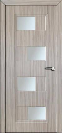 Модель Виола, полотно глухое, межкомнатные двери, Николаев, фото 2